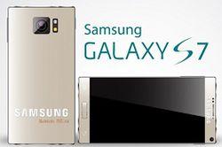 Компания Samsung в начале 2016 года представит Galaxy S7