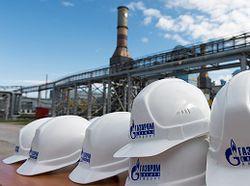 "Инвестиционная программа ""Газпрома"" на 2016 год будет сокращена"