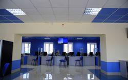 В Уфе открылся самый большой офис МФЦ