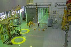 В РФ введен в эксплуатацию современный завод по переработке ядерных отходов