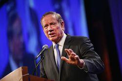 Бывший губернатор Нью-Йорка выходит из предвыборной президентской гонки