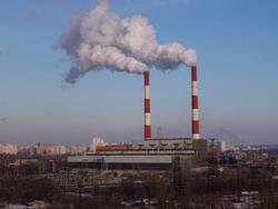 Заводы Башкирии