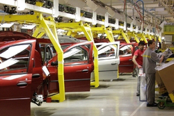 Производство легковых авто