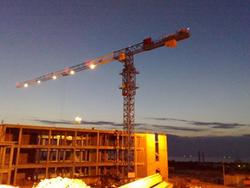 Строительство в Башкирии