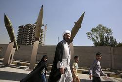 Вооружение Ирана
