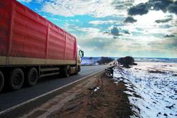 Украинские грузовики