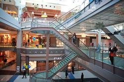 Торговые центры в Москве