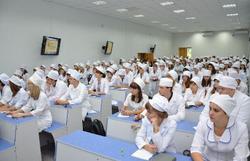 Выпускники медицинских вузов