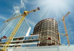 Уровень строительства