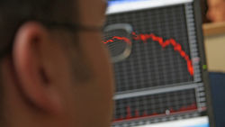 Котировка акций лукойл