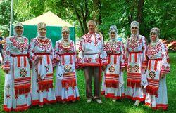"""В Уфе пройдет фестиваль чувашской песни и танца """"Салам-2016"""""""