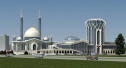 В Татарстане создадут самый крупный в России вакуфный центр