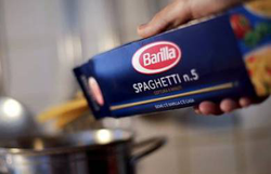 Российские спагетти