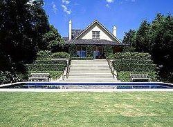 Рассел Кроу купил дом в Сиднее
