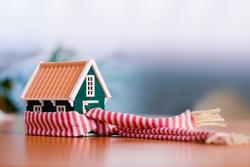 Плата за тепло в доме