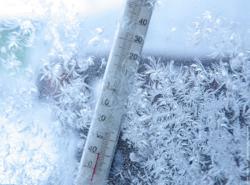 В Уфе побит очередной температурный рекорд