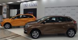 В 2016 году было реализовано 20 тысяч машин LADA Xray