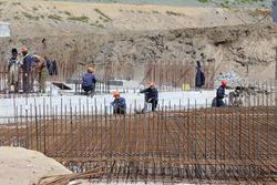 Строительство больницы на Камчатке
