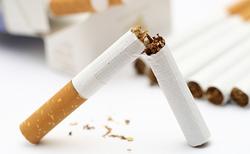 Бросать курить