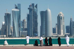 Катар перечислил террористам 1 млрд долларов