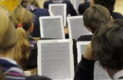 электронные учебники в школах России