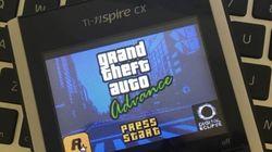 Grand Theft Auto (GTA)