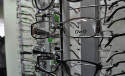 открытие салона оптики