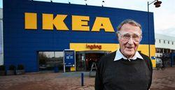 IKEA Ингвар Кампрад