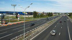 содержание дорог Башкирии
