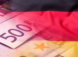 германия профицит бюджета