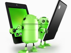 Android AnTuTu