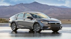 Honda седан Insight
