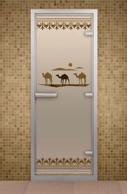 дверь для турецкой бани
