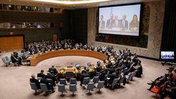 Совбез ООН резолюция Россия