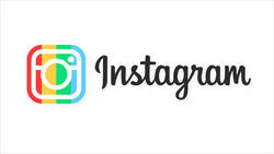 Instagram портрет