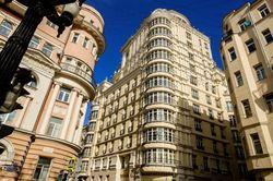 элитное жилье москва