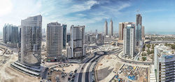 Дубай недвижимость