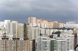 жилье Москвы