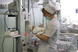 Башкирия больница
