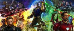 Мстители Звездные войны