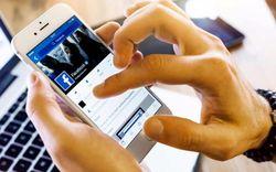 Facebook Huawei
