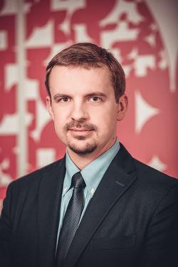 Владимир Верхошинский Альфа-Банк