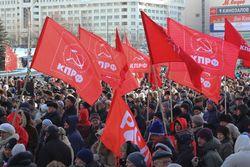Кандидаты от крупного бизнеса могут уменьшить лояльность избирателей к коммунистам