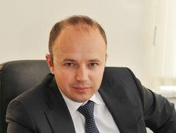 Алексей Самсонов Россельхозбанк