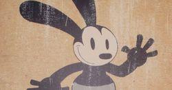кролик Освальд