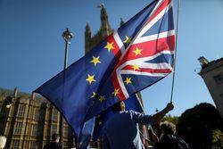 Британский парламент одобрил проект отсрочки Brexit