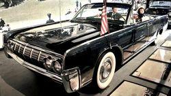 Лимузин Кеннеди