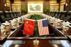 Товары из Китая в США
