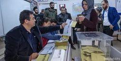 Выборы мэра Стамбула