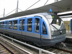 Поезда в Германии всё ещё стоят